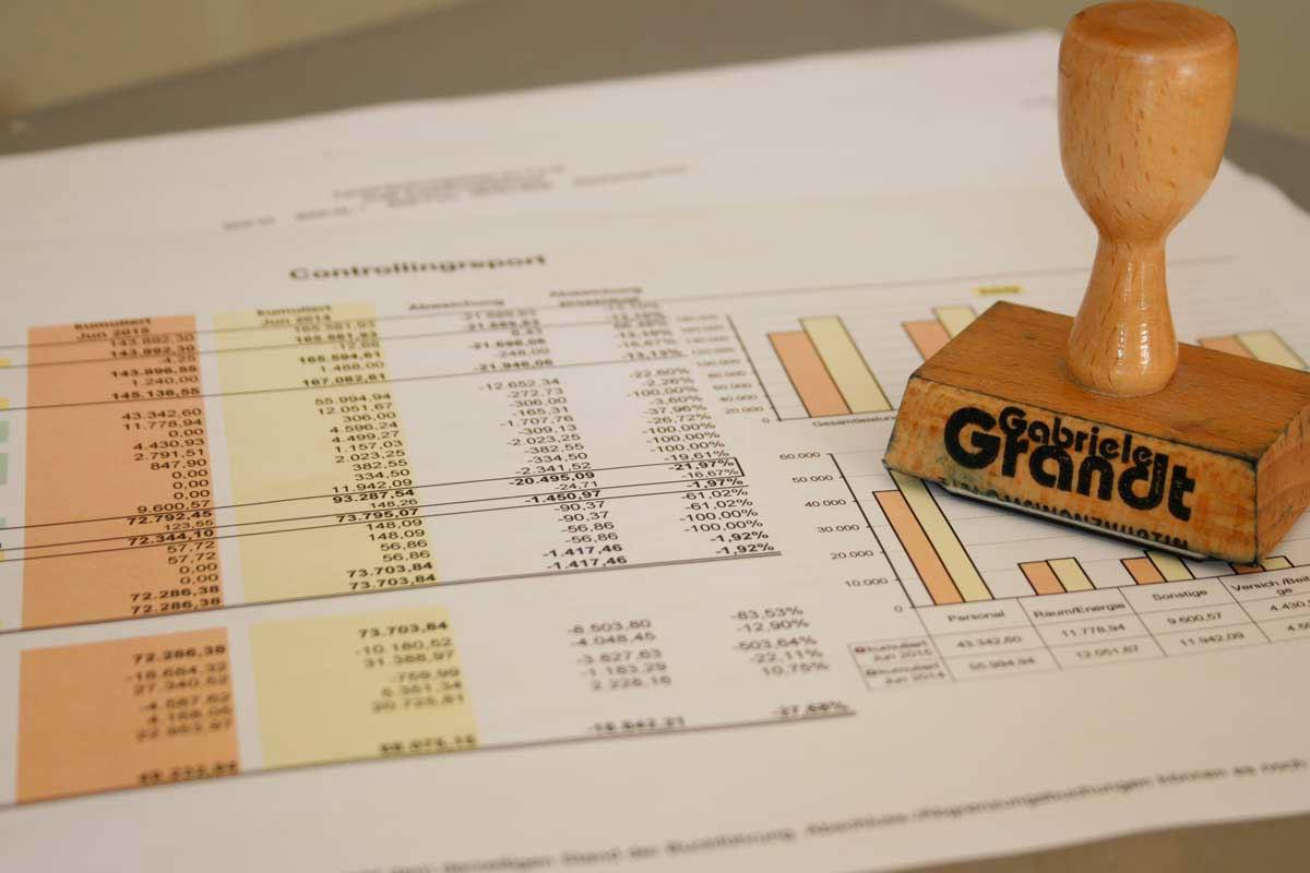 Bild Steuererklärung